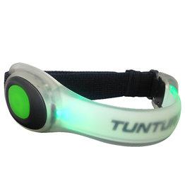 Tunturi LED Armlight Green
