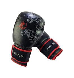 Bruce Lee Dragon Boxing Gloves