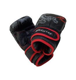 Bruce Lee Dragon Bag Gloves