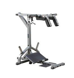 Body-Solid Body-Solid Leverage Squat Calf Machine GSCL360