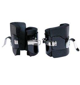 Body-Solid Body Solid - Gravity Boots - 2 stuks - Zwart