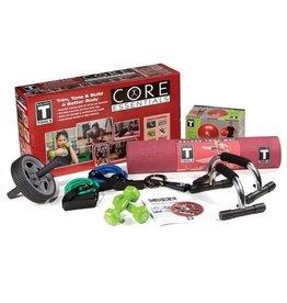 Body-Solid Core Essentials Box