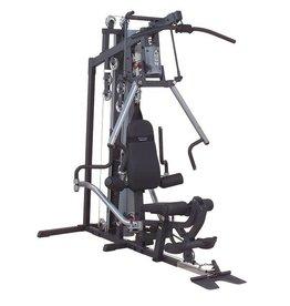 Body-Solid Bi-angular Multi-functionele Home Gym G6B