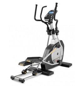 BH Fitness FDC 19 TFT crosstrainer met Touchscreen