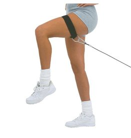Body-Solid Combo Thigh/Ankle Strap TS31