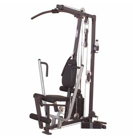 Body-Solid Body-Solid Basic Multi-functionele Gym G1S