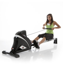 Hammer Fitness COBRA XTR Roeitrainer met trainingsprogramma's