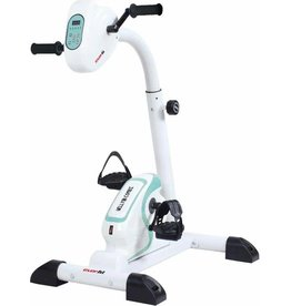 Everfit Toorx Mini Bike Welly E Combi - Stoelfiets - Voor armen en benen tegelijk