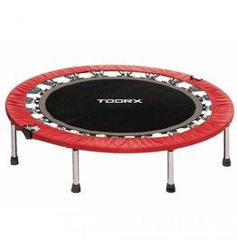 Toorx Fitness Inklapbare Fitnesstrampoline ø122cm