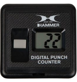 Hammer Boxing Hammer Boxing Bokscomputer - telt het aantal slagen