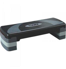 Toorx Fitness Aerobic Step ACTIVE met drie verschillende hoogtes