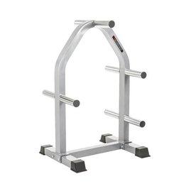 Hammer Fitness Hammer gewichtenrek voor 50 mm halterschijven