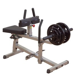 Body-Solid Body-Solid GSCR349 Commercial Seated Calf Raise