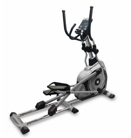 BH Fitness NC19 DUAL Crosstrainer - Front Drive systeem