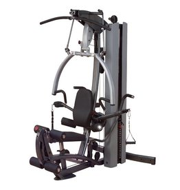 Body-Solid Home Gym -Fusion 600