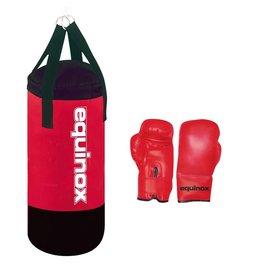 Toorx Fitness Toorx Equinox Boksset Junior