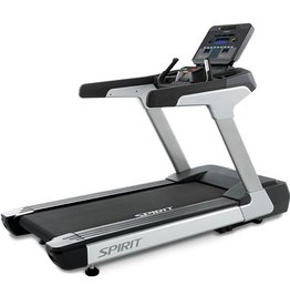 Spirit Fitness Commercial Series Loopband met LED Console CT900LED