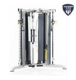 Tuff Stuff CXT-200 Corner Multi Functional Trainer