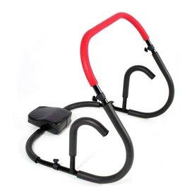 Hammer Fitness Ab roller - Gebruikt
