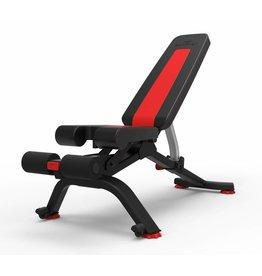 Bowflex Bowflex 5.1S SelectTech Bench - Kantelbaar