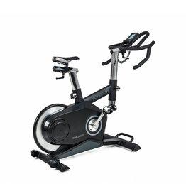 Toorx Fitness SRX-3500 Indoor Cycle met vrijloop - Kinomap en iConsole+App
