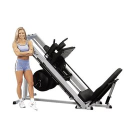 Body-Solid Commercial Leg Press 45° GLPH2100