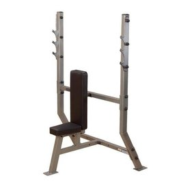 ProClubLine Pro Clubline Shoulder Press Olympic Bench SPB368