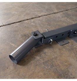 Powerline T-Bar Row voor PPR500/PPR1000
