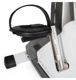 Hammer Fitness Verstelbare set cranks voor hometrainers