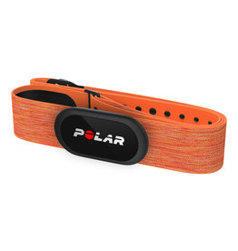 Polar H10 N Hartslagsensor - Oranje