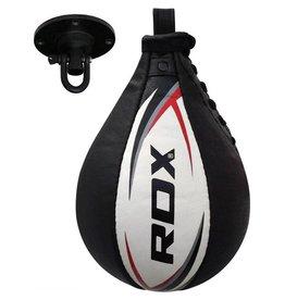 RDX Sports RDX Bokstraining lederen Speedbal   Speed Bag