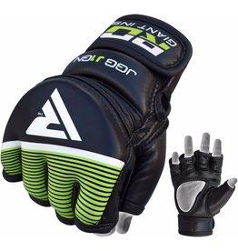 RDX Sports RDX Grappling Gloves Kids