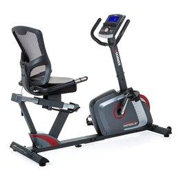 Hammer Fitness Comfort Motion BT Ligfiets