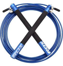RDX Sports C3 Speedrope - Blauw