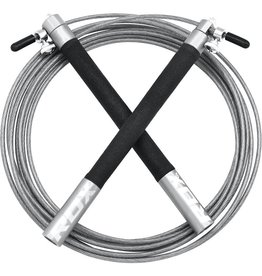 RDX Sports C3 Speedrope - Zilver