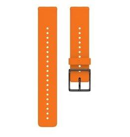 Polar Ignite Siliconen Polsband - Oranje