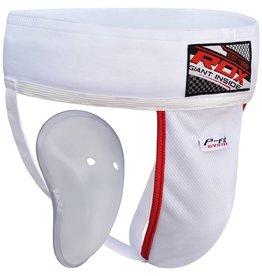 RDX Sports RDX Sports H1 Kruisbeschermer met Gel Cup