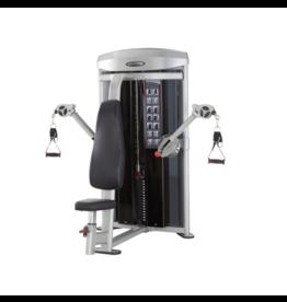 Steelflex Steelflex Mega Power M3D Chest Machine met 84 kg stapel