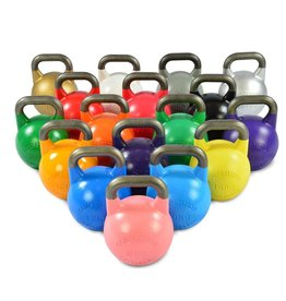 Body-Solid Body-Solid Competition Kettlebells KBCO