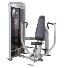Steelflex Steelflex Mega Power Chest Press Machine MBP100/2