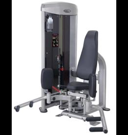 Steelflex Steelflex Mega Power Outer/Inner Thigh Adductor Machine MTH-1100/2