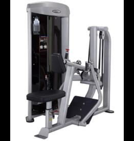 Steelflex Steelflex Mega Power Seated Row Machine MRM-1700/2