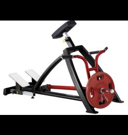 Steelflex Steelflex PlateLoad T-bar Row Machine PLTR