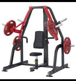 Steelflex PlateLoad Seated Chest Press Machine PSBP