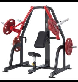 Steelflex Steelflex PlateLoad Seated Decline Press Machine PSDP
