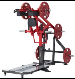 Steelflex Steelflex PlateLoad Squat Machine PLSS