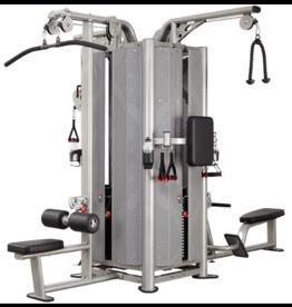 Steelflex Steelflex Jungle Gym Single Tower JG4000