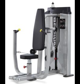 Steelflex Hope Chest Press  95 kg weight HBP100