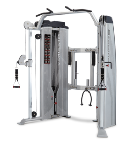 Steelflex Steelflex Hope Dual Cable Functional Trainer HDC2000