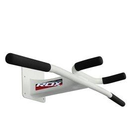 RDX Sports RDX X1 Muurgemonteerde Pull Up Bar wit